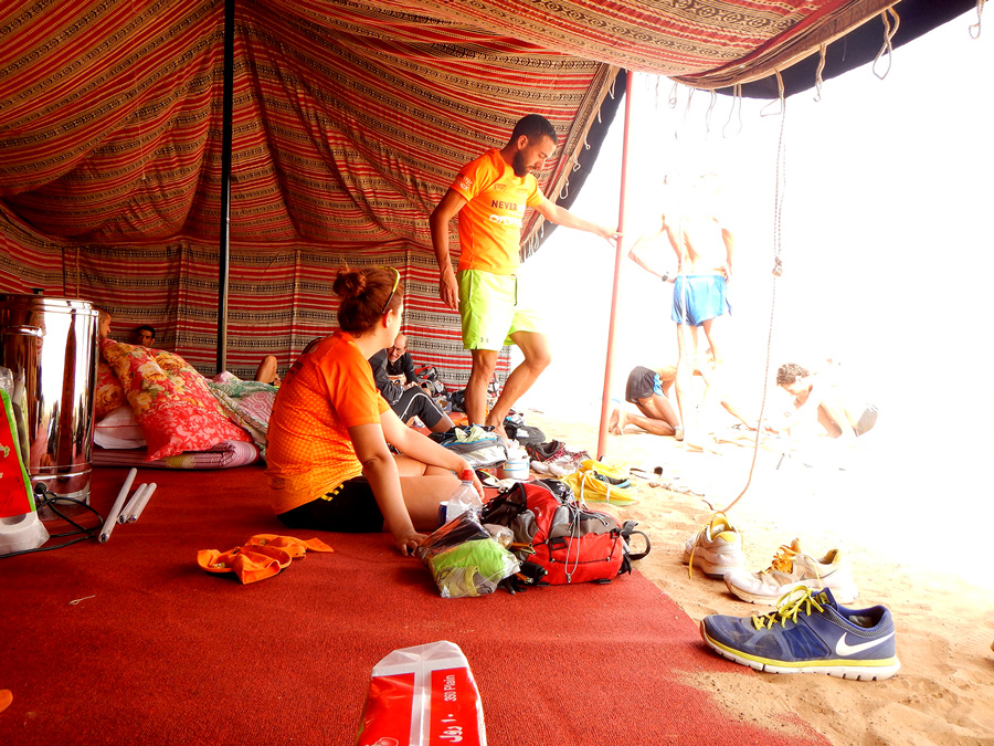 Oman Desert Marathon Sleeping In The Desert All You Need To Know